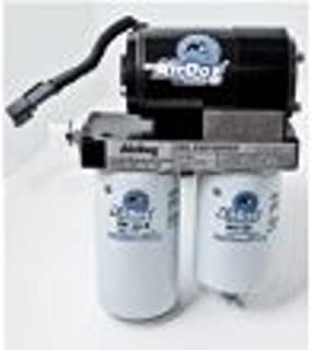AirDog (A4SPBD337) Fuel Air Separation System
