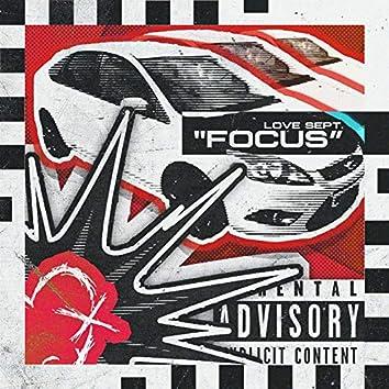 FOCUS (feat. BVDLVD, HEN$HAW, V.RI, KXZARI)