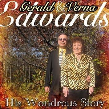 """His Wondrous Story"""