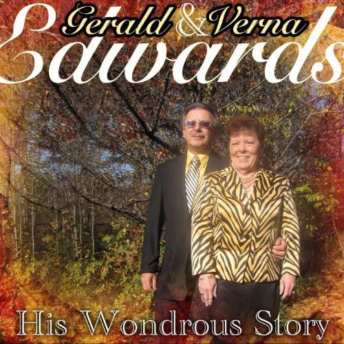 Gerald Edwards & Verna Edwards