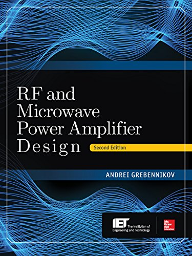RF and Microwave Power Amplifier Design, Second Edition (English Edition)