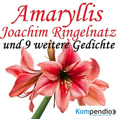 Couverture de Amaryllis