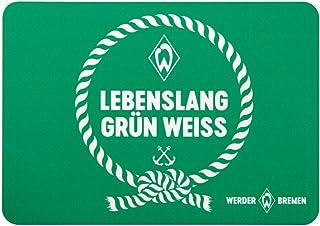 Werder Bremen SV Frühstücksbrettchen Brettchen  Lebenslang  21-33220