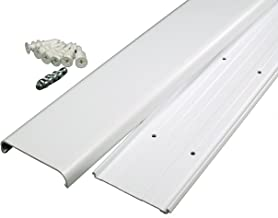 Best flat screen tv cord cover white Reviews