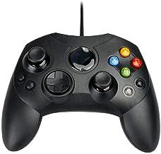 QUMOX Gamepad cablato per Controller Xbox per Xbox Classic, Non per Xbox 360 e Xbox One