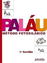 Método Fotosilábico: 1.ª Cartilla