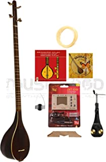 sitar string names