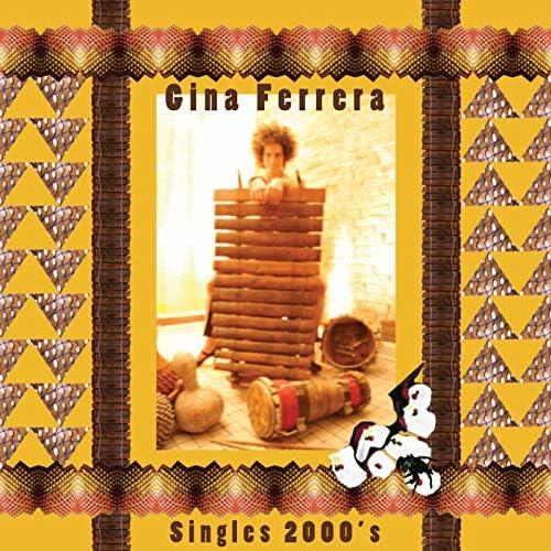 Gina Ferrera