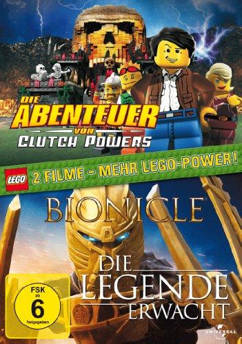 Lego - Clutch Power & Bionicle