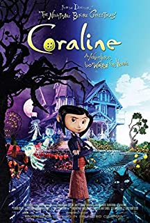 Best coraline 2009 poster Reviews