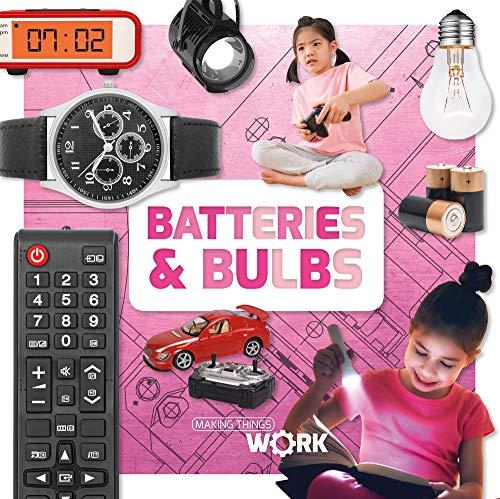 Batteries & Bulbs (Making Things Work)