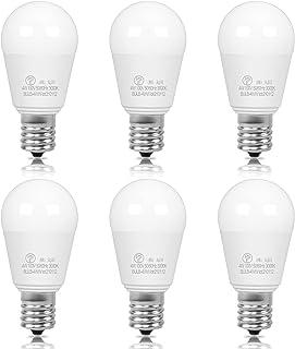 xydled led電球 e17 led電球 40W形 440lm ミニクリプトン ミニランプ形電球 電球色 3000K 密閉器具対応 断熱材器具対応 40形 6個セット (電球色)
