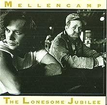 incl. Cherry Bomb (CD Album John Cougar Mellencamp, 10 Tracks)