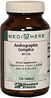 Mediherb - Andrographis Complex 120 Tabs