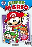 Super Mario - Manga Adventures T4