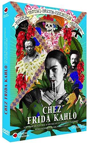 Chez Frida Kahlo - Mexico (1933-1941)