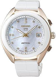 [セイコー]SEIKO アストロン ASTRON GPSソーラーウォッチ ソーラーGPS衛星電波時計 コアショップ専用 流通限定モデル 腕時計 レディース STXD002