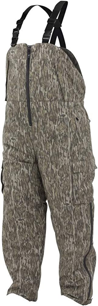 FROGG TOGGS Dead Silence Sale price Camo Bib OFFicial site Brushed