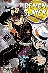 Demon Slayer: Kimetsu no Yaiba, Vol. 2 (2)