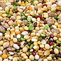 18 great tasting ingredients that all Parrots love. Plus, they're low in fat, high in protein and other nutrients, to keep your Parrot healthy Easy to prepare Many human grade quality ingredients All Parrots love it Suitable for African Grey, Amazon,...