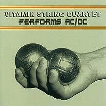 ac dc string quartet