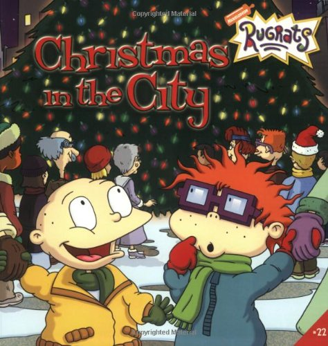 Christmas in the City (Rugrats)