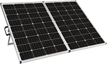 Zamp Solar 230-Watt Portable Solar Kit USP1004