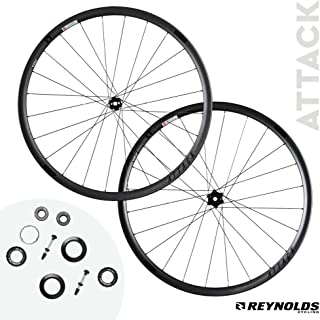 reynolds attack carbon wheelset