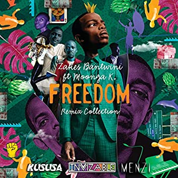 Freedom (Remix Collection)