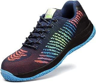 Zapatillas de Correr de Hombre QIMAOO Aire Libre Y Deportes Zapatillas de Running Zapatillas de Gimnasia para Hombre