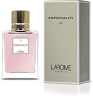 Perfume de Mujer ESPECIALITI by LAROME (55F) 100 ml