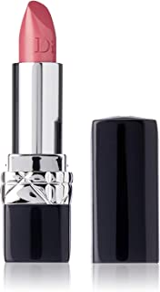 Christian Dior Rouge Dior Couture Colour Comfort and Wear Lipstick, 060 Premiere, 0.12 Ounce