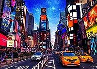 HD10x7ftシティビューの背景ニューヨークの写真の背景YouTubeの背景の壁紙写真ビデオ小道具BJLHFH83