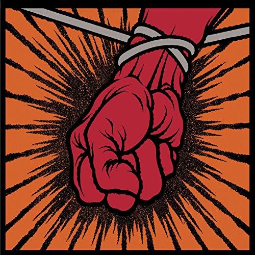 St. Anger (2LP)