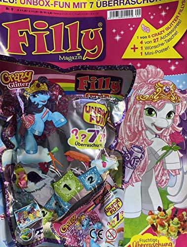 "Filly Magazin 9/2020 \""Unbox Fun\"""