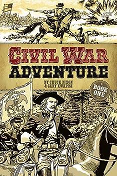 Civil War Adventure  Dover Graphic Novels