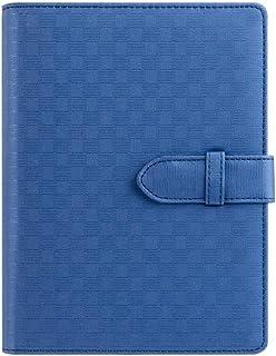 Business Notebook    Stationery Notepad    mit    kreativem    Leder-Tagebuch mit Schnalle , dunkelblau B07PVWZLDJ  Bestellungen sind willkommen
