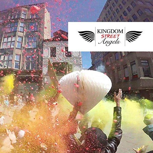 Kingdom Street Angels