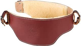 Occidental Leather 5005 M Belt Liner with Sheepskin