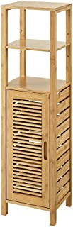 Best tall bamboo cabinet Reviews