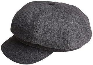 帽子 キャスケット キャップ メンズ レディース ハット ワークキャップ ニュースボーイキャップ カジュアル アウトドア