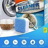 Crazy lin Waschmaschinen-Brausetabletten-Reiniger