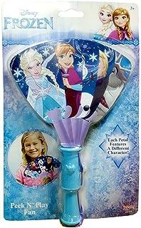 IMPERIAL Pop-Up Fan - Disney Frozen