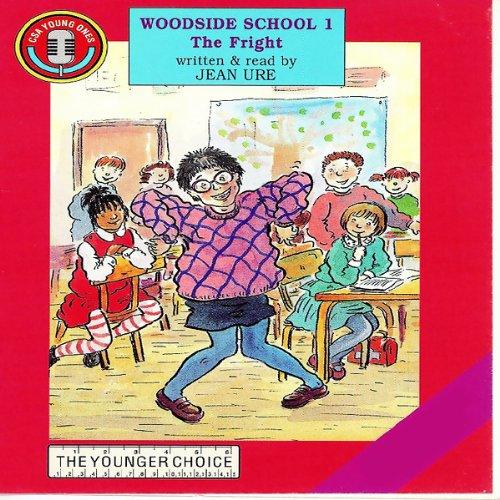 Woodside School 1 cover art