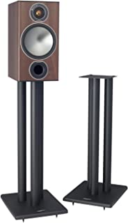 Best 28 inch speaker stands Reviews