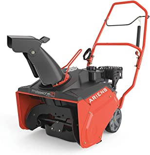 Ariens Professional SSR 21 inch Single Stage Snow Blower (938024)