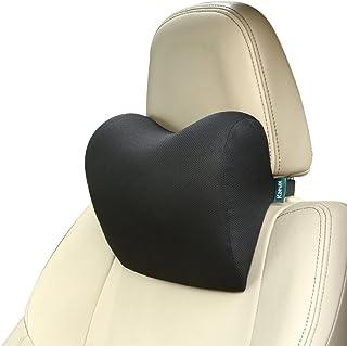 Kzeux Car Neck Pillow - Car headrest Neck Pillow Cushion,Pillow Memory seat car Interior car Pillow for Pain Cotton...