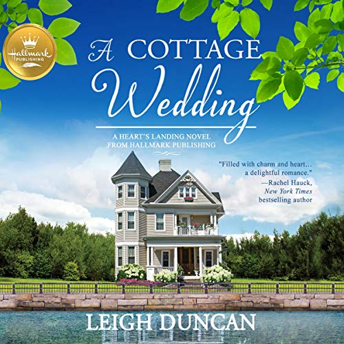 A Cottage Wedding cover art