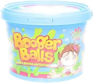 Booger Balls Ultimate Battle Pack Bottle Set