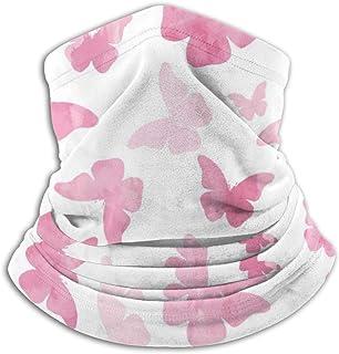 Anna822 Cappello a turbante Copricapo da equitazione Satin Sottile setoso Du-Rag Coda lunga Biker Copricapo Durag Bandane Casual Pirata Accessori per capelli estensibili porpora